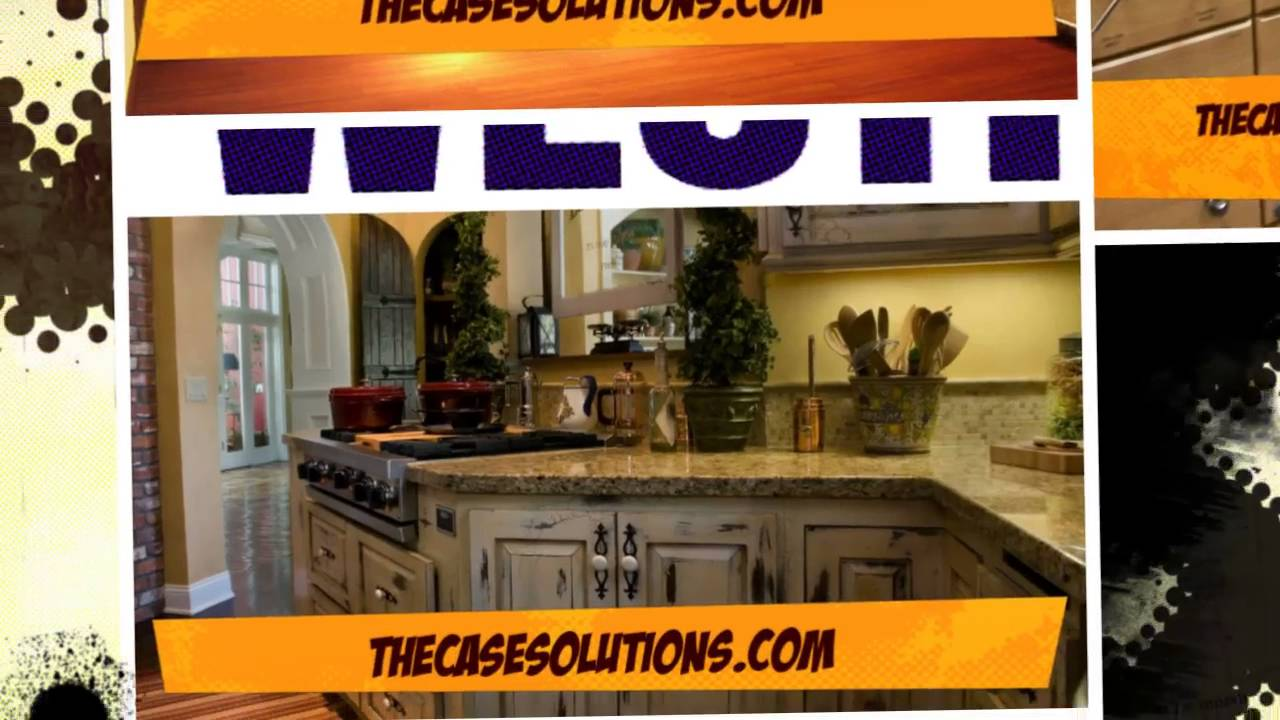 Westridge Cabinets Case Solutions