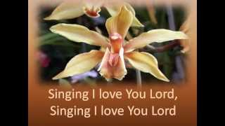 In moments like these.wmv Maranatha Singers + Lyrics