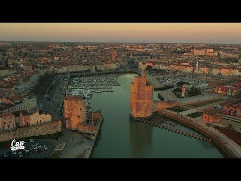 Cap Sud Ouest La Rochelle Passions Maritimes Youtube