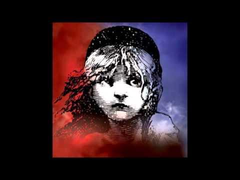 Les Miserables Backing Tracks - The Robbery (Javert's Intervention)
