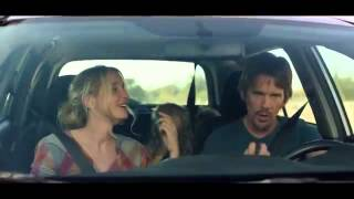 Before Midnight - Official Trailer Ethan Hawke