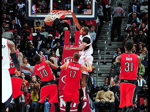 Raptors vs Hawks Highlights - November 26th