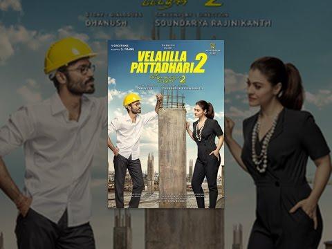 Velaiilla Pattadhari 2