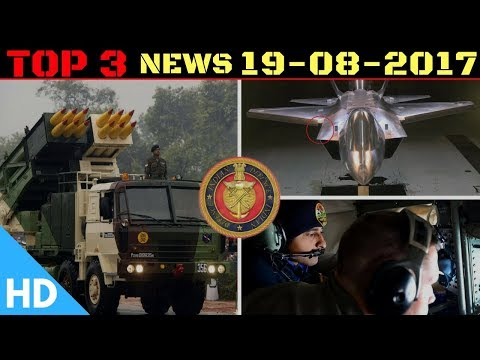 Top 3 Latest Headlines : Indian Defence Updates : AMCA Update, Cope India Exercise