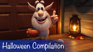 Booba - Halloween Compilation: All Seasons, All Episodes - Cartoon for kids