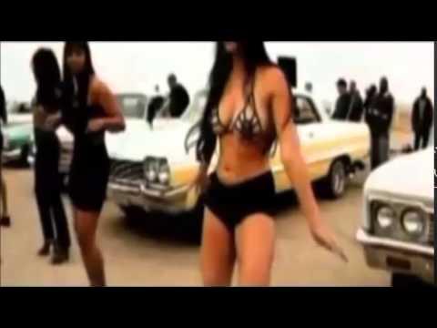 Fulton St.  Music Video - Leschea
