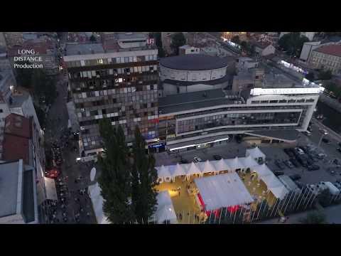 Sarajevo film festival. SFF 2017. godine