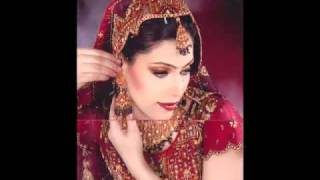 India and Pakistani Bollywood Wedding Dress - Hochzeits Kleidung