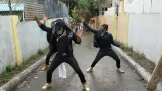 ROAR FI A CAUSE- Damian Marley