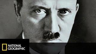 Adolf Hitler wstąpił w szeregi nazistów rozpowszechniając teorie spiskowe! [Korzenie dyktatury]