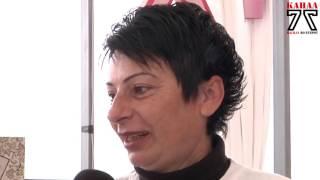 Нема откажување додека срцето чука Сторија за жената борец Билјана Цветановска