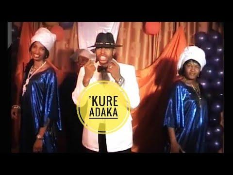 Download 'Kure Adaka  Hausa  Movie Kannywood