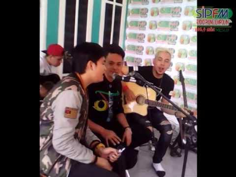 Trio GAB - Live Akustik Radio SIP FM Lampung