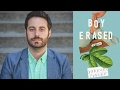 watch he video of Garrard Conley on Boy Erased: A Memoir of Identity, Faith, and Family at the 2017 AWP Book Fair