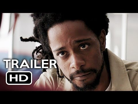 Crown Heights   1 2017 Lakeith Stanfield, Nestor Carbonell Drama Movie HD