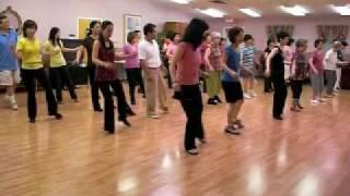 Rock Around The Clock (Unknown) (Dance & Teach)