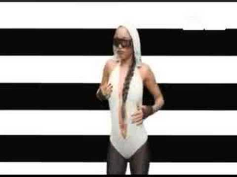Dada ft Sandy Rivera & Trix - 'Lollipop' (Official Video)