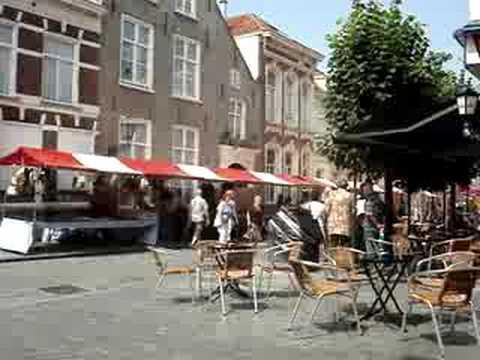 Danca Bergen op Zoom