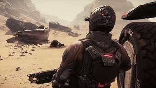 Star Citizen | Erin Roberts & Cherie Heiberg Interviews