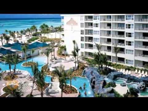 Marriott S Aruba Ocean Club Ga Palm Beach