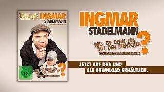 INGMAR STADELMAN HL TRAILER
