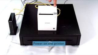Learn how to install new peripheral equipment for your poynt smart terminal.