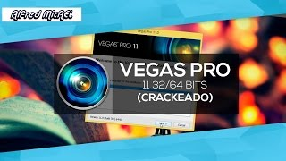 Como Baixar e Instalar o Sony Vegas Pro 11 Crackeado 2018 (SUPER EXPLICADO SEM ERROS)
