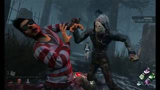 Dead by Daylight The Legion Memento Mori [SURVIVOR and KILLER POV are same]