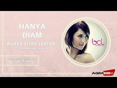 Bunga Citra Lestari - Hanya Diam | Official Audio