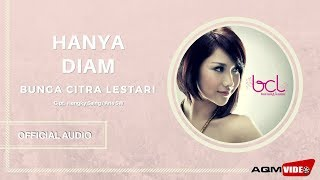 [3.96 MB] Bunga Citra Lestari - Hanya Diam | Official Audio
