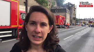 Vidéo. Poitiers : incendie mortel avenue de Nantes