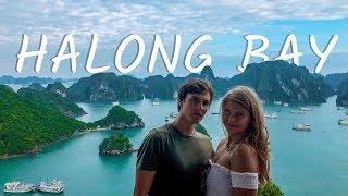 Ha Long Bay : Vietnam Paradise | Travel Vietnam