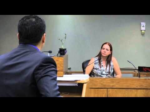 Carlos Miller's trial: Miami-Dade Police Major Nancy Perez caught in lie on witness stand