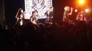 BiS 2014/06/30 Priimal. (M5) @ 札幌Bessie Hall