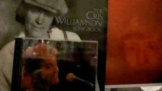 Cris Williamson - Song of the Soul
