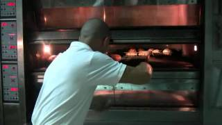 MAKING BREAD Cooking - Made in Italy Bread by Stuzzicando Franchising