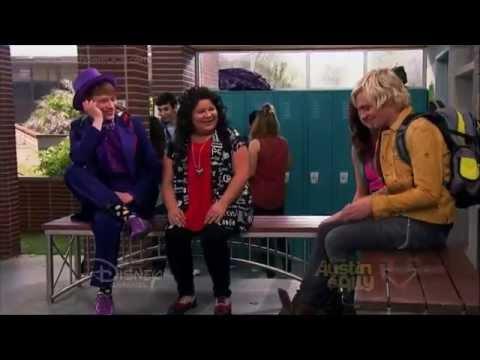 Austin & Ally Season 4 Episode 4