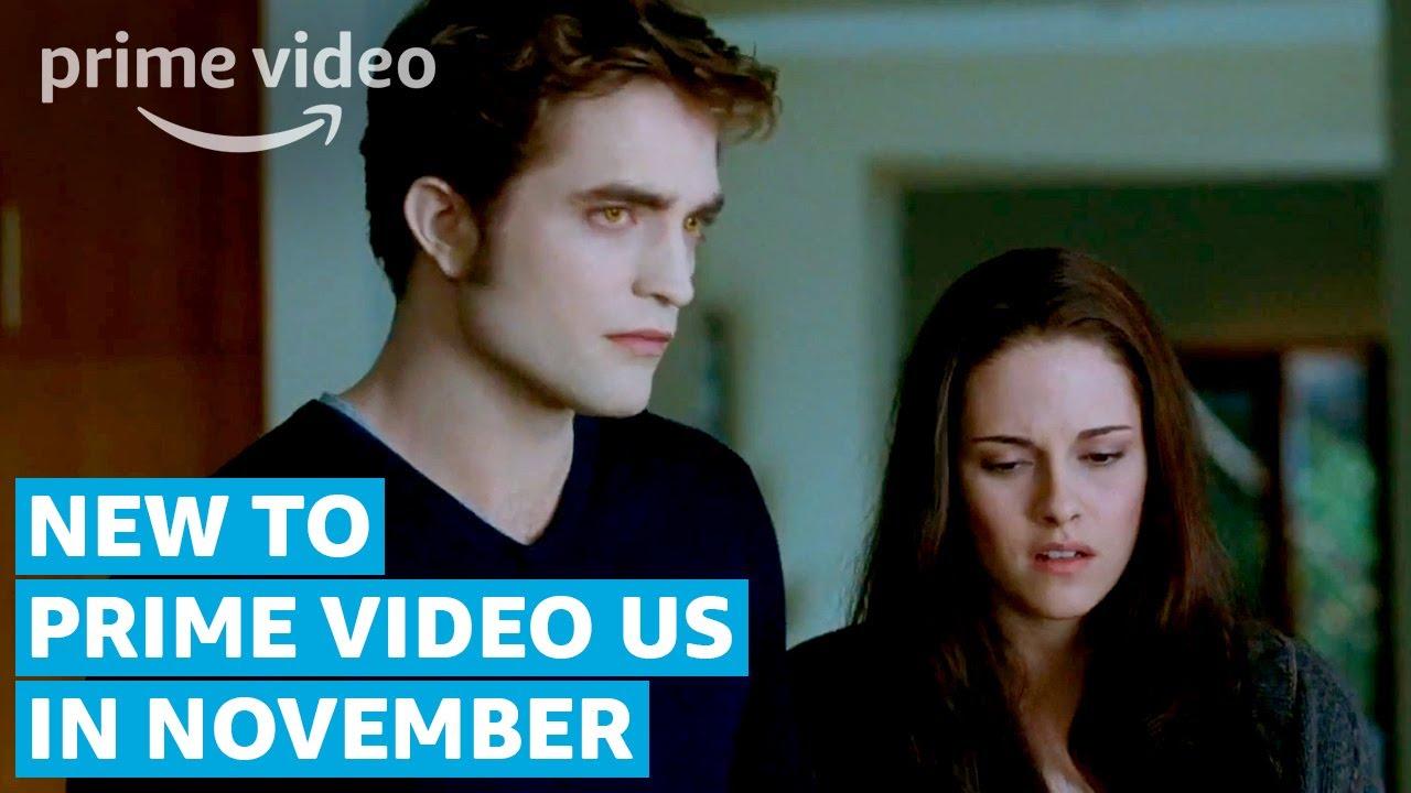Now Streaming on Prime Video US in November 2020 | Prime Video