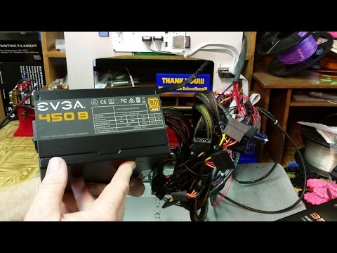 Geeetech Power Supply 12V 20A PSU for 3D printer Prusa I3 for DIY project