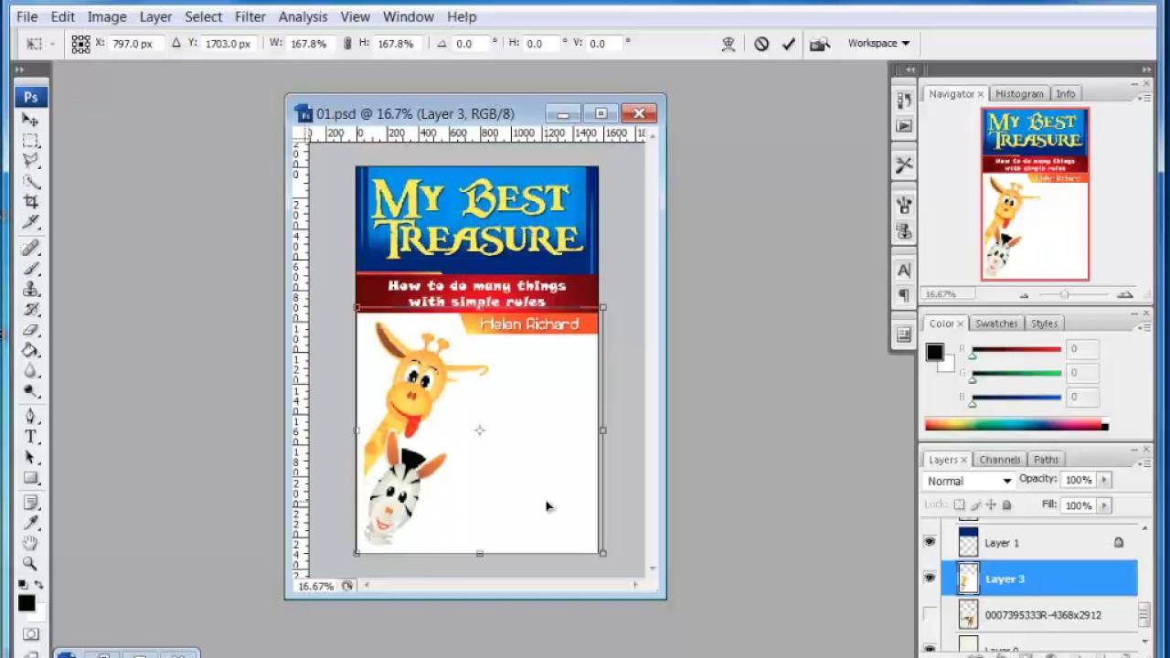 customizable ebook cover templates creating children ebook cover