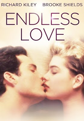 Brooke Shields Endless Love 1982 Martin Hewitt - YouTube