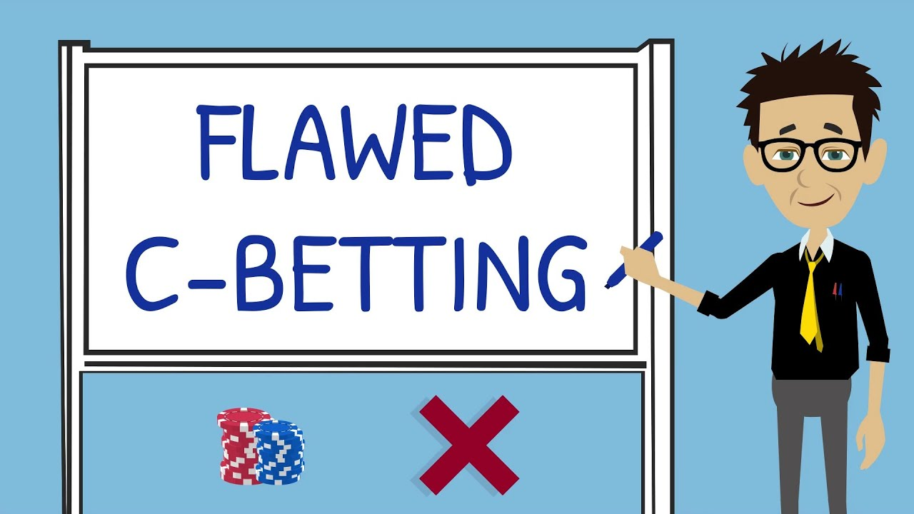 Top Mistakes at Low Stakes-- Flawed C- Betting |  Quick Studies Course 2 Lesson G