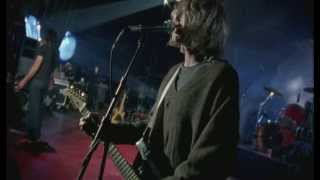 Nirvana - Polly (Live at the Paramount 1991) HD