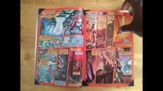 Unboxing Larfleeze #1 (DC Comics - The New 52)