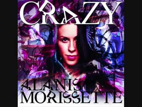 Alanis Morissette  Crazy HQ