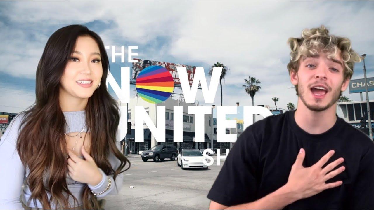 Josh e Heyoon Reagem Ao The Now United Show - Episódio Do Tornado (LEGENDADO PT-BR)