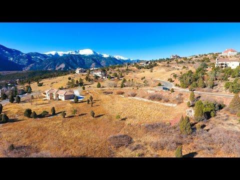 3235 Cathedral Spires - Colorado Springs Real Estate