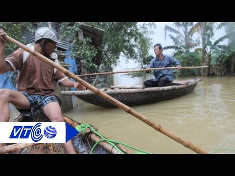 Thêm 4 người chết, 2 người mất tích vì mưa lũ | VTC