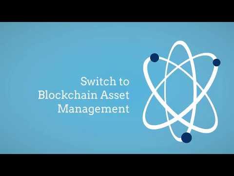 Blockchain Technology for Asset Management - Debut Infotech