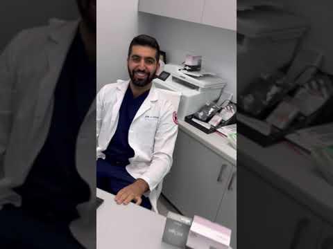 What's Dr. A's Favorite Procedure?